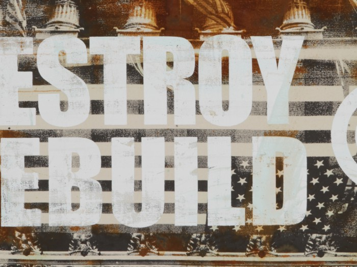 Destroy_Rebuild_titel